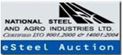NATIONAL STEEL & AGRO LTD.